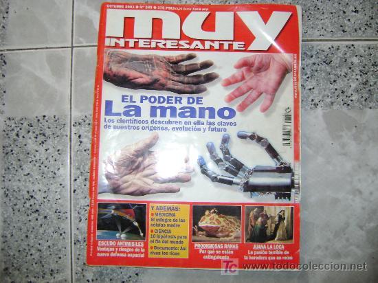 ESPECIAL AUTOMOVILES, MUY INTERESANTE (Coleccionismo - Revistas y Periódicos Modernos (a partir de 1.940) - Revista Muy Interesante)