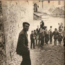 Coleccionismo de Revista Muy Interesante: ACTUALIDAD.AÑO1964.FUENTELSAZ.GUADALAJARA.MADRID.FRANÇOISE HARDY.MUSICA.PIPE ARETA.ATLETISMO.ROYCO. Lote 17180382