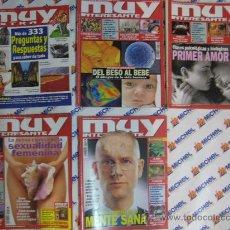 Coleccionismo de Revista Muy Interesante: REVISTA MUY INTERESANTE. Lote 20300374