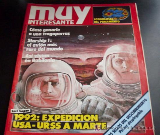 MUY INTERESANTE - REVISTA - Nº 65 - OCTUBRE 1986 (Coleccionismo - Revistas y Periódicos Modernos (a partir de 1.940) - Revista Muy Interesante)