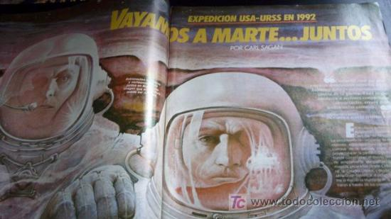 Coleccionismo de Revista Muy Interesante: MUY INTERESANTE - REVISTA - Nº 65 - Octubre 1986 - Foto 2 - 24669741