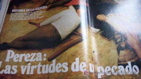 Coleccionismo de Revista Muy Interesante: MUY INTERESANTE - REVISTA - Nº 65 - Octubre 1986 - Foto 6 - 24669741