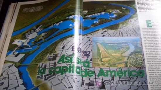 Coleccionismo de Revista Muy Interesante: MUY INTERESANTE - REVISTA - Nº 65 - Octubre 1986 - Foto 8 - 24669741