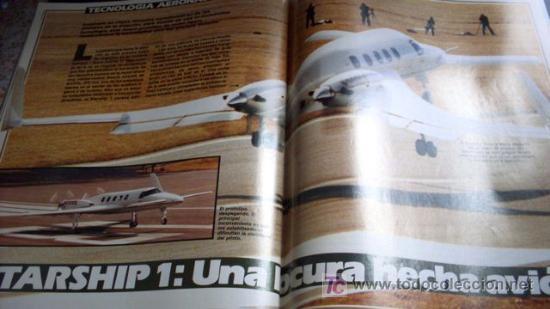 Coleccionismo de Revista Muy Interesante: MUY INTERESANTE - REVISTA - Nº 65 - Octubre 1986 - Foto 12 - 24669741