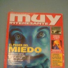 Coleccionismo de Revista Muy Interesante: REVISTA MUY INTERESANTE Nº 242 (02-2002). Lote 26132432