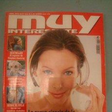Coleccionismo de Revista Muy Interesante: REVISTA MUY INTERESANTE Nº 251 (04-2002). Lote 26132481