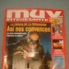 Coleccionismo de Revista Muy Interesante: REVISTA MUY INTERESANTE Nº 248 (01-2002). Lote 26132529
