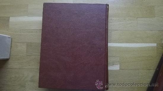 Coleccionismo de Revista Muy Interesante: lujosa encuadernacion de la revista muy interesante - Foto 5 - 30798720