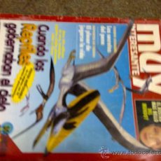 Coleccionismo de Revista Muy Interesante: REVISTA MUY INTERESANTE 158 JULIO DE 1994. Lote 30988411