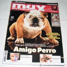 Coleccionismo de Revista Muy Interesante: REVISTA MUY INTERESANTE DICIEMBRE 2011 Nº ESPECIAL. Lote 31880032