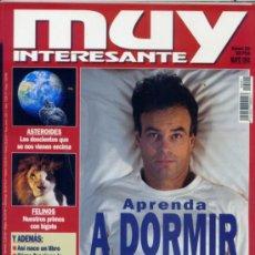 Coleccionismo de Revista Muy Interesante: REVISTA MUY INTERESANTE. NUMERO 204. Lote 33325698