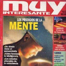 Coleccionismo de Revista Muy Interesante: REVISTA MUY INTERESANTE NR. 200 ENERO98. Lote 34403690