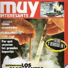 Coleccionismo de Revista Muy Interesante: REVISTA MUY INTERESANTE, Nº 77, 1987. Lote 34599248