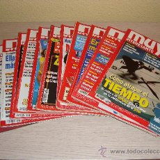 Coleccionismo de Revista Muy Interesante: REVISTA MUY INTERESANTE Nº 177 AÑO 1996. Lote 34899696