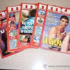 Coleccionismo de Revista Muy Interesante: REVISTA MUY INTERESANTE Nº 208 AÑO 1998. Lote 34900407