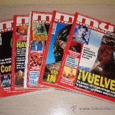 Coleccionismo de Revista Muy Interesante: REVISTA MUY INTERESANTE Nº 229 AÑO 2000. Lote 34900909