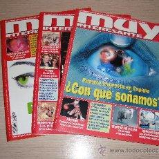 Coleccionismo de Revista Muy Interesante: REVISTA MUY INTERESANTE Nº 269 AÑO 2003. Lote 34901181