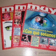 Coleccionismo de Revista Muy Interesante: REVISTA MUY INTERESANTE Nº 270 AÑO 2003. Lote 34901192