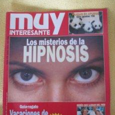 Coleccionismo de Revista Muy Interesante: MUY INTERESANTE 170 - JULIO 1995. Lote 43517412