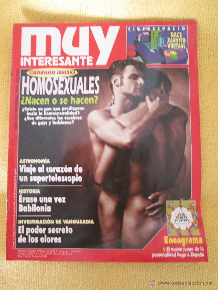 MUY INTERESANTE 162 - NOVIEMBRE 1994 (Coleccionismo - Revistas y Periódicos Modernos (a partir de 1.940) - Revista Muy Interesante)