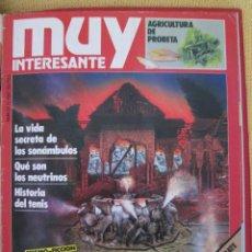 Coleccionismo de Revista Muy Interesante: MUY INTERESANTE 23 - ABRIL 1983. Lote 43533908