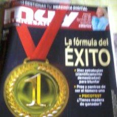 Coleccionismo de Revista Muy Interesante: MUY INTERESANTE. JULIO 2012. Nº 386. B6R. Lote 44151546