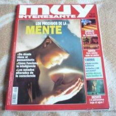 Coleccionismo de Revista Muy Interesante: MUY INTERESANTE Nº 200 ¡BUEN ESTADO! ENERO 1998. Lote 46188684