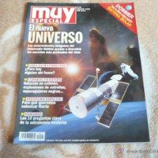 Coleccionismo de Revista Muy Interesante: MUY ESPECIAL Nº 26 EL NUEVO UNIVERSO ¡BUEN ESTADO! VERANO 1996 MUY INTERESANTE. Lote 46188732