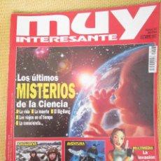 Coleccionismo de Revista Muy Interesante: MUY INTERESANTE 197 - OCTUBRE 1997. Lote 46210823