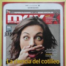 Coleccionismo de Revista Muy Interesante: MUY INTERESANTE, Nº 388.. Lote 46561173