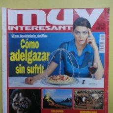 Coleccionismo de Revista Muy Interesante: MUY INTERESANTE Nº 193.. Lote 46787893