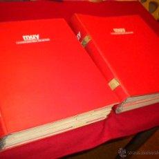 Coleccionismo de Revista Muy Interesante: 2 TOMOS - DE LA REVISTA MUY INTERESANTE - AÑO 1993 DEL 140 / 151 Y AÑO 1989 92 / 103. Lote 47440413
