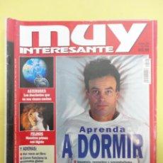 Coleccionismo de Revista Muy Interesante: MUY INTERESANTE Nº 204.. Lote 47702031