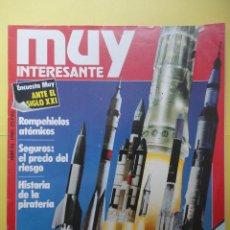 Colecionismo da Revista Muy Interesante: MUY INTERESANTE ESPECIAL Nº 44. Lote 47738356