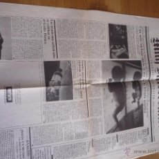 Coleccionismo de Revista Muy Interesante: REVISTA MUY INTERESANTE. PERIODICO DIARIO CIENTIFICO DE 1990. NUEVO.. Lote 50945035