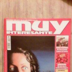 Coleccionismo de Revista Muy Interesante: MUY INTERESANTE - ANSIEDAD - N° 259 DICIEMBRE 2002. Lote 54207199