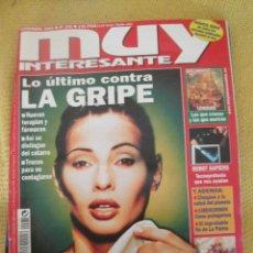 Coleccionismo de Revista Muy Interesante: MUY INTERESANTE 235 DICIEMBRE 2000. Lote 54729617