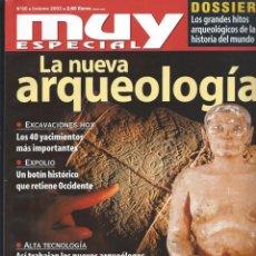 Muy Historia Especial La nueva Arqueología