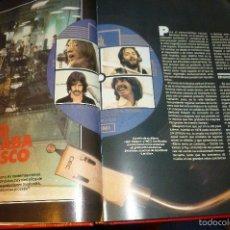 Coleccionismo de Revista Muy Interesante: TOMO REVISTAS * MUY INTERESANTE * AÑO 1983. Lote 56825394