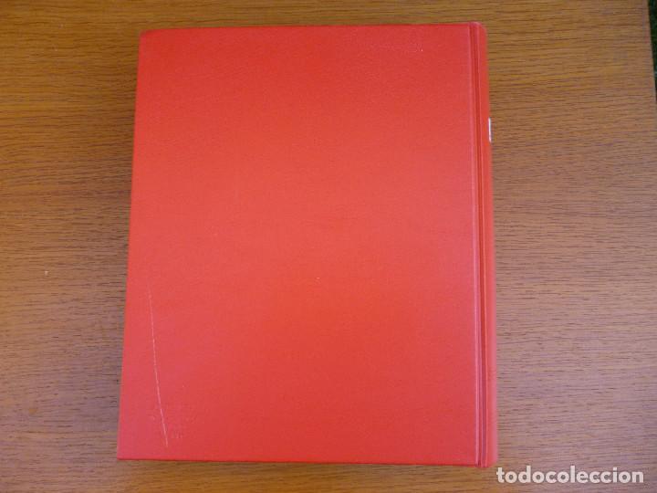 Coleccionismo de Revista Muy Interesante: MUY INTERESANTE AÑO 1996 COMPLETO DEL Nº 176 AL Nº 187 12 REVISTAS ENCUADERNADAS EN CARPETA ORIGINAL - Foto 2 - 61690060