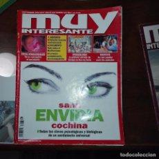 Coleccionismo de Revista Muy Interesante: MUY INTERESANTE SEPTIEMBRE DEL 2003 NUMERO 268. Lote 74642727