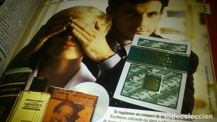 Coleccionismo de Revista Muy Interesante: MUY INTERESANTE - LOTE 57 REVISTAS DEL Nº 132 AL 188 (FALTA 176) + 2 ESPECIALES - BUEN ESTADO. - Foto 5 - 74644519