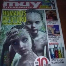 Coleccionismo de Revista Muy Interesante: REVISTA MUY INTERESANTE. 407. ABRIL 2015. B5R. Lote 93385895