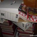Coleccionismo de Revista Muy Interesante: 15 AÑOS DE REVISTA MUY INTERESANTE, 13 APROX.ENCUADERNADOS. AÑOS 80-2000. Lote 104905479