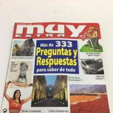 Coleccionismo de Revista Muy Interesante: REVISTA MUY EXTRA - VERANO 2006. Lote 108239459