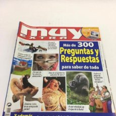 Coleccionismo de Revista Muy Interesante: REVISTA MUY EXTRA - VERANO 2005. Lote 108239659