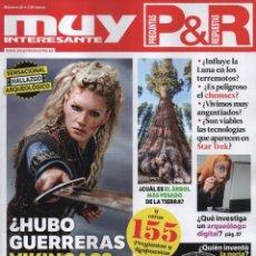 Sammeln von Zeitschriften Muy Interesante - MUY INTERESANTE PREGUNTAS & RESPUESTAS N. 44 (NUEVA) - 112030355