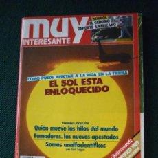 Coleccionismo de Revista Muy Interesante: REVISTA MUY INTERESANTE Nº 103. Lote 113067919