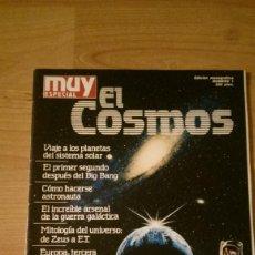 Coleccionismo de Revista Muy Interesante: LOTE 29 REVISTAS «MUY INTERESANTE» AÑOS 80. Lote 113083351