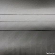 Coleccionismo de Revista Muy Interesante: 3 VARILLAS ORIGINALES TAPAS ENCUADERNACIÓN TOMO ARCHIVADOR REVISTAS MUY INTERESANTE. Lote 116973855